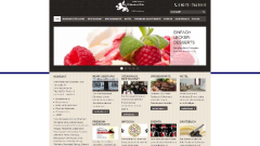 WebSites Gastronomie & Hotellerie